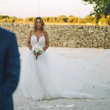 Fotografo di matrimoni Vanessa Serra (VanessaSerra). Foto del 05.02.2019