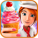Ice Cream Fever - Maker Dash icon