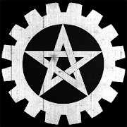 App Icon for Necrophonic App in United States Play Store