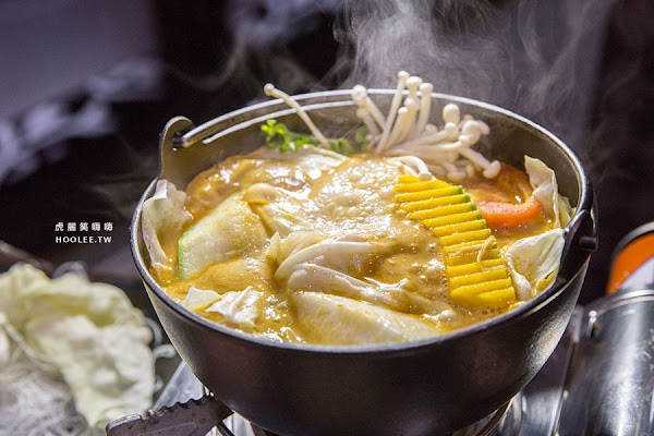 采果創意廚坊(屏東)肉控必點炸牛排套餐,聚餐推薦!超暖心咖哩火鍋