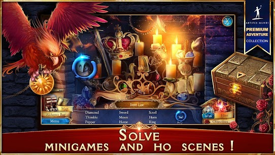Lost Grimoires 3: The Forgotten Well 2.2 Mod APK (Unlock All) 2