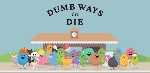 Dumb Ways to Die Original - Apps on Google Play