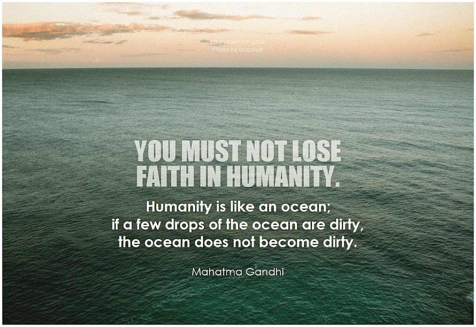 50 Best Humanity Quotes Which Will Touch Your Heart Quote Ideas