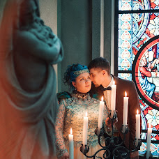 Wedding photographer Kristina Grishina-Gracheva (Christy). Photo of 20.03.2016