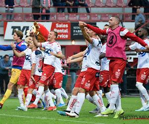 🎥 Kortrijk reageert op uithaal Zulte Waregem met een héél ludiek filmpje: strafstudie voor de stadionspeaker!