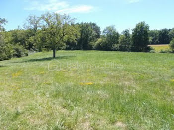 terrain à Hautefort (24)