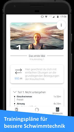Download H2Coach - Swim Better 0.2.3 1
