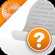 Magna Carta Quiz - Androidアプリ