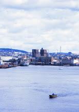 Photo: Oslossa