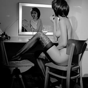 Jana by Libor Choleva - Nudes & Boudoir Artistic Nude