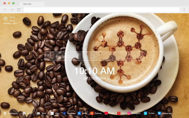 Coffee HD Wallpapers Featured Food Series Hot