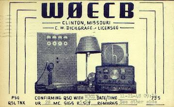 Photo: 1948