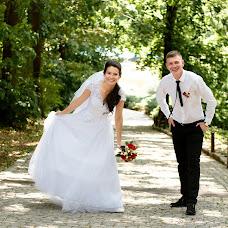 Wedding photographer Yuliya Sidorova (yulia). Photo of 27.06.2017