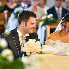 Fotografo di matrimoni Paolo Agostini (agostini). Foto del 02.10.2015
