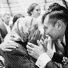 Wedding photographer Svetlana Rogozhnikova (rogozhnikova). Photo of 07.10.2017
