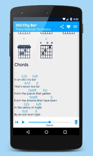 Guitar Chords And Lyrics Apk Download Apkpure
