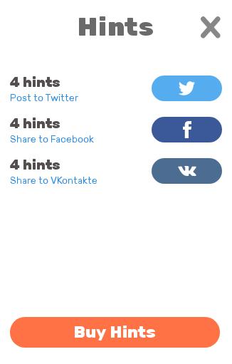 Loje fjalesh - Gjej fjalen shqipe android2mod screenshots 5