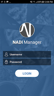 NADIPOS: Manager - náhled