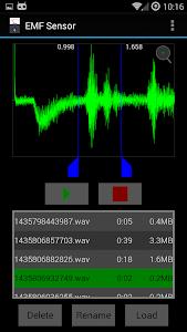 EMF Sensor v3.0