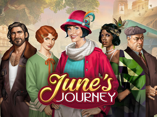 June's Journey - Hidden Objects modavailable screenshots 23