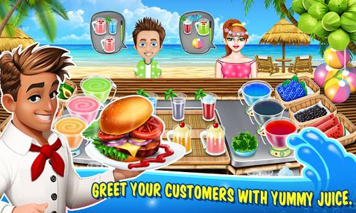 Beach Restaurant Master Chef 1.31 screenshots 8