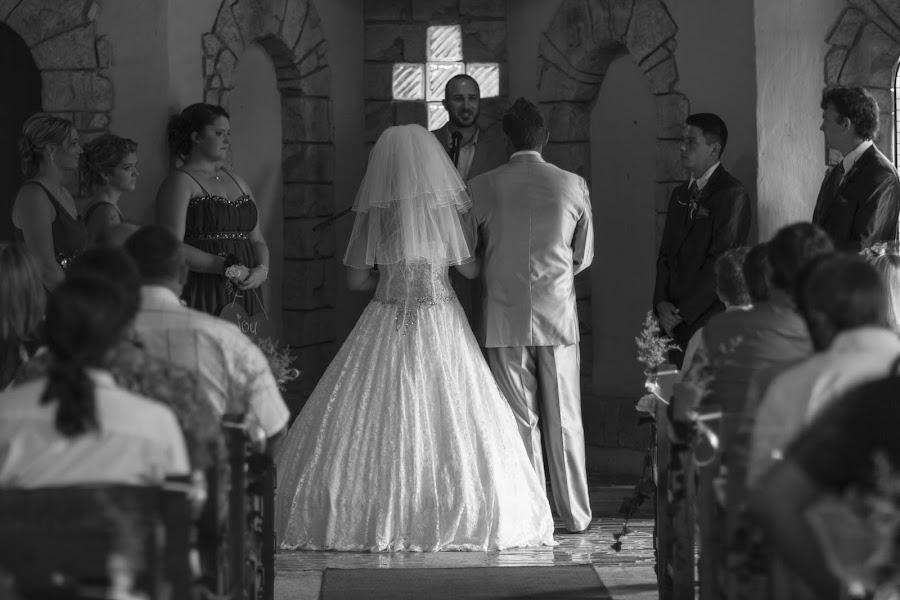 Wedding photographer Andre Oelofse (oelofse). Photo of 08.07.2015