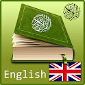 AL Quran - MP3 + TEXT + Live icon