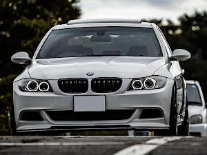 3シリーズ セダン  E90 325i Mスポーツのカスタム事例画像 BMWヒロD28さんの2019年09月24日20:34の投稿