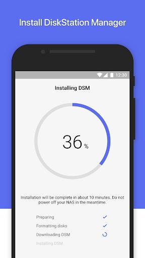 DS finder screenshot 2