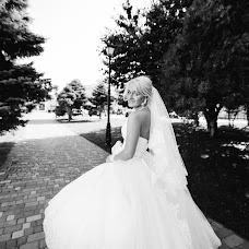 Wedding photographer Petr Cherchel (pCherchel). Photo of 27.09.2018
