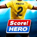 Score! Hero 2 icon