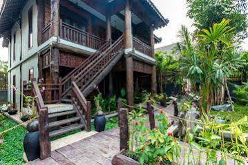 Java Wooden Villa