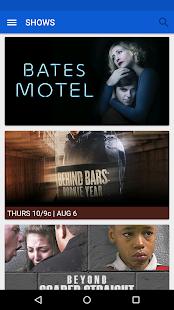 A&E- screenshot thumbnail