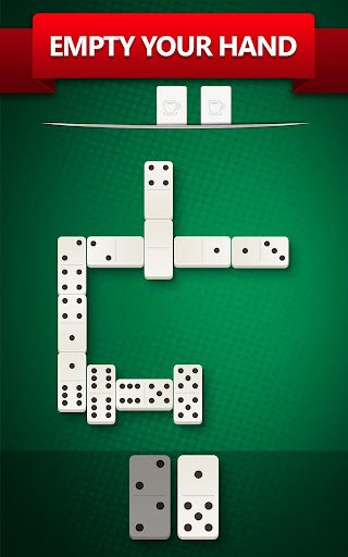 Dominoes - Classic Domino Board Game  screenshots 16