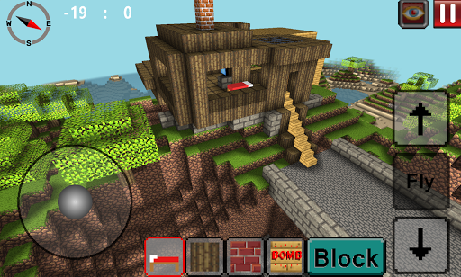 Exploration Craft 3D 145.0 screenshots 13