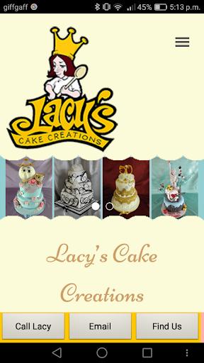 Lacy's Cake Creations 1.0 screenshots 3
