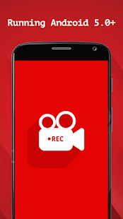 SCR Screen Recorder Screenshot