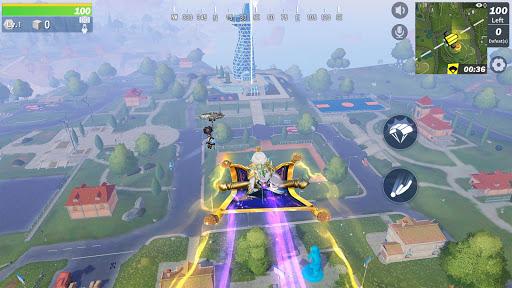 Creative Destruction Advance filehippodl screenshot 3