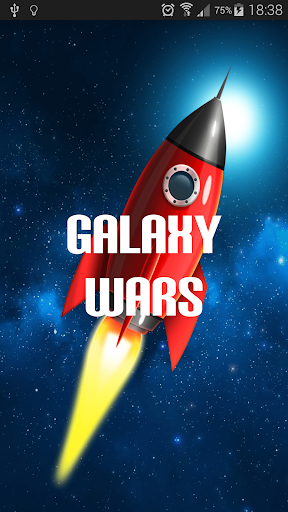 Galaxy Wars 0.9.8 screenshots 1