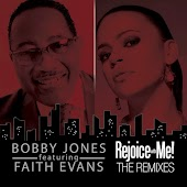 Rejoice With Me! (Rejoice My House Euro Mix) (feat. Faith Evans)