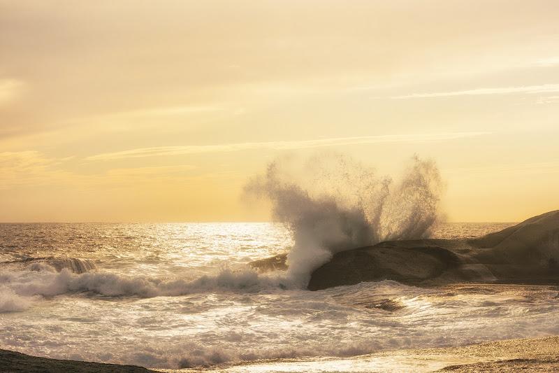 Pensieri...come le onde del mare di christiandeledda