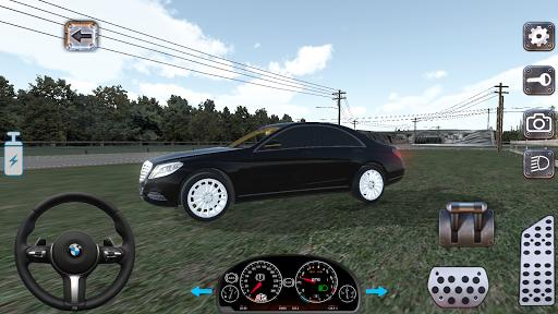 760Li S500 Online Simülatör