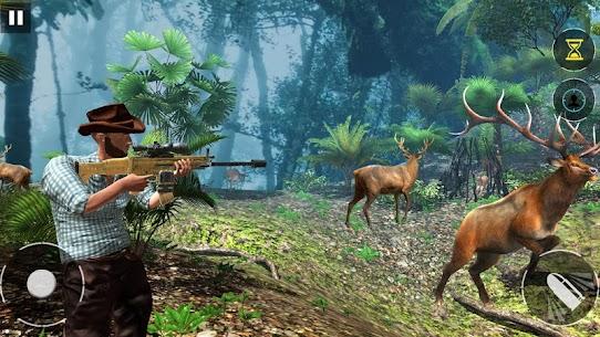 Deer Hunter 2020 : Safari Hunting – Free Gun Games Apk Download For Android and Iphone 8
