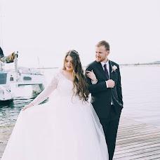 Wedding photographer Ally Matos (AllyMatos). Photo of 27.04.2019