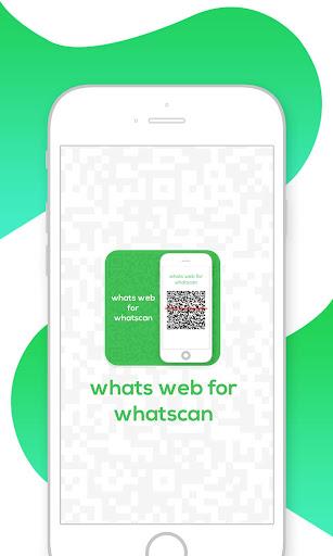 Whats Web For Whatscan 1.0 screenshots 1