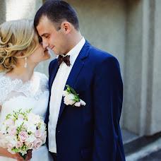 Wedding photographer Nikolay Zozulya (Nick14). Photo of 16.04.2016