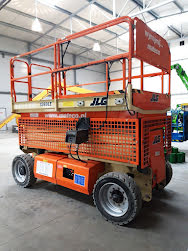 Picture of a JLG 3369LE