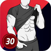 Six Pack in 30 Days - Abs Workout FREE