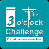3 O'clock Challenge