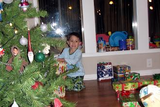 Photo: Reed Christmas